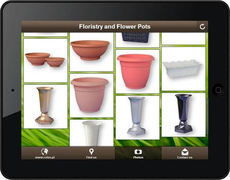 Floristry and Gardening screenshot 2