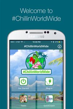 ChillinWorldWide (OLD VERSION) poster