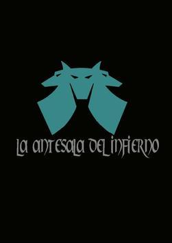 LA ANTESALA DEL INFIERNO poster