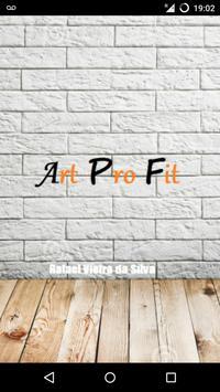 Art Pro Fit poster