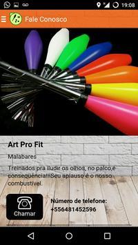 Art Pro Fit screenshot 9