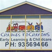 Cradles to Crayons icon