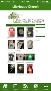 LifeHouse Church screenshot 3