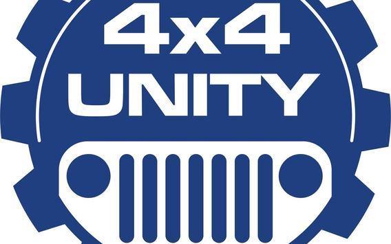 4x4 Unity apk screenshot