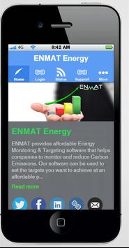 ENMAT Energy 3 apk screenshot