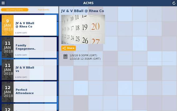 Athens City Middle School screenshot 5