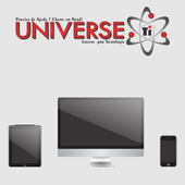 Universe TI icon