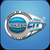Chicken City icon