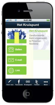 GKv Pijnacker-Nootdorp apk screenshot