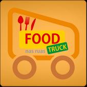Food Truck nas Ruas icon
