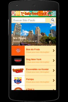 Food Truck nas Ruas apk screenshot