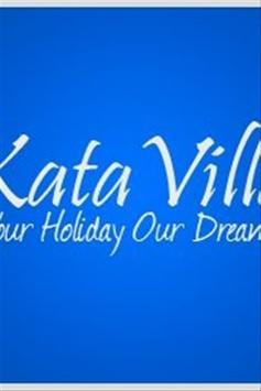 Kata Villa poster