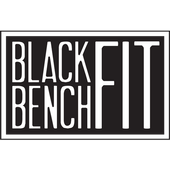 BlackBenchFit icon
