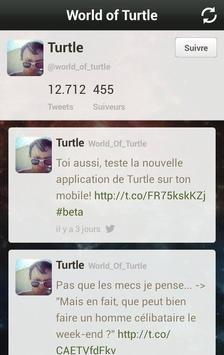 World of Turtle apk screenshot