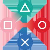 PS3 App icon