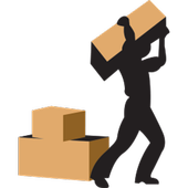 Packers & Movers icon