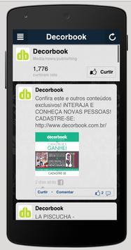DecorBook apk screenshot