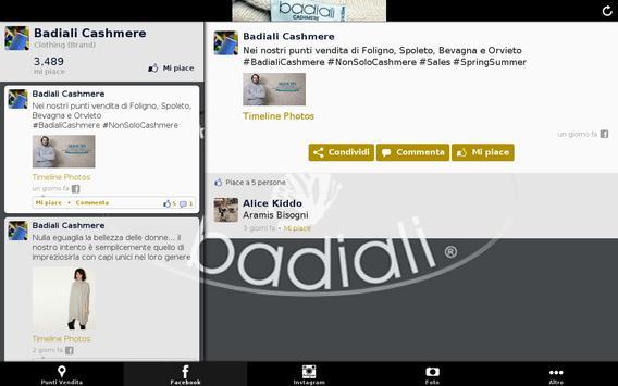 Badiali screenshot 2