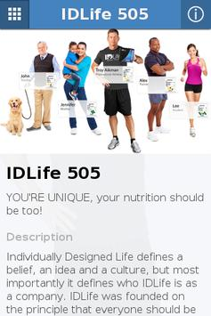 ID Team 505 poster