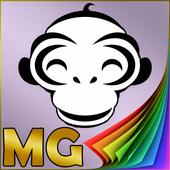 Monkey Grip icon