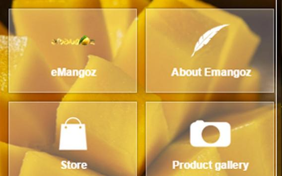 eMangoz apk screenshot