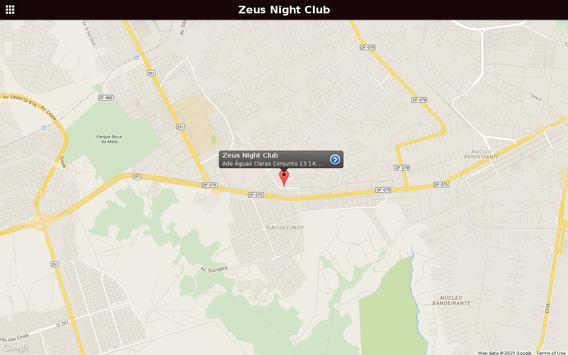 Zeus Night Club screenshot 2