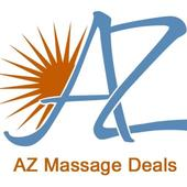 AZ Massage Deals icon