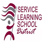 Service Learning District icon