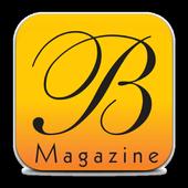 Boss Magazine icon