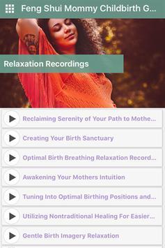 Childbirth - A Complete Guide screenshot 1