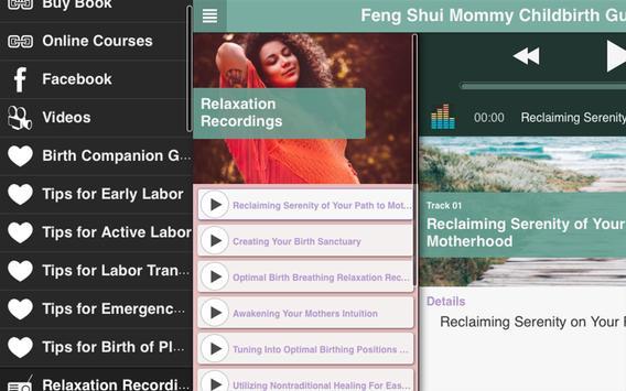 Childbirth - A Complete Guide screenshot 2