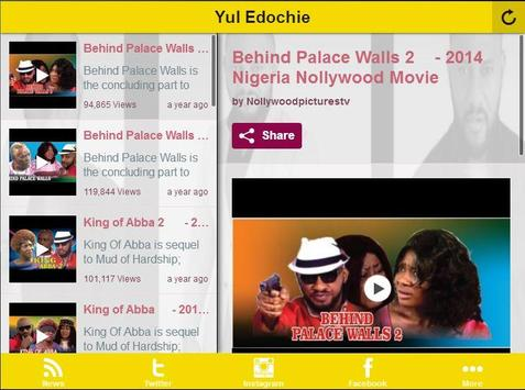 Yul Edochie screenshot 5