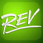 Revolution Student Ministry icon