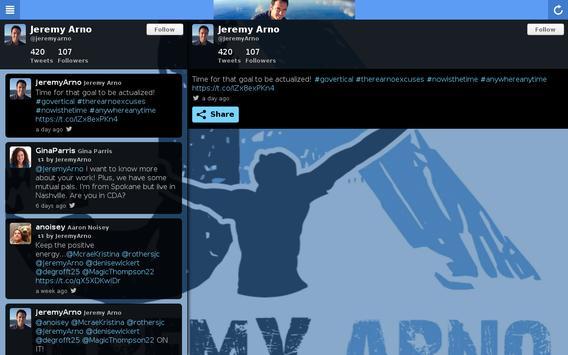 Jeremy Arno screenshot 5