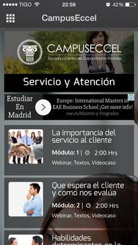 Videocursos para todos   ECCEL screenshot 1