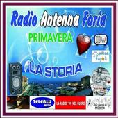 Radio Antenna Foria Web icon