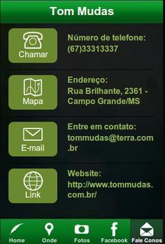 Tom Mudas apk screenshot