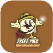 ArepaPues icon