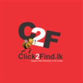 Click2Find icon