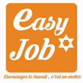 Easy Job israel icon