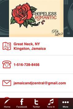 Jamaican DJ Central screenshot 1