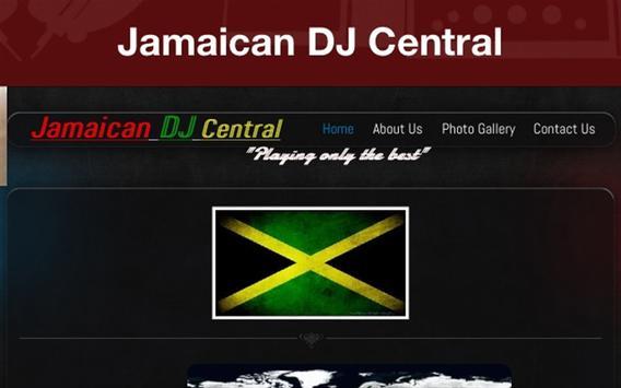 Jamaican DJ Central screenshot 2