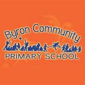 Byron Community Primary School icon