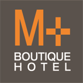 Mplus Hotel icon