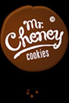 MrCheney poster