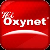 Mi Oxynet icon