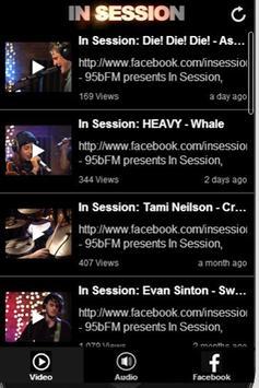 In Session screenshot 4