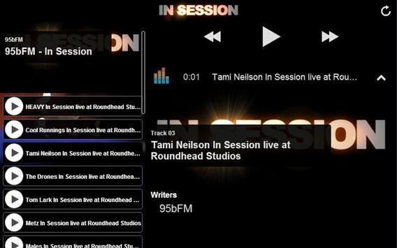 In Session screenshot 3