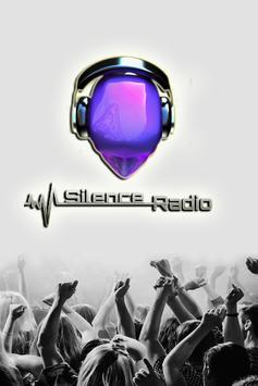Silence-Radio 2.0 poster