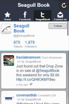 Seagull Book screenshot 1